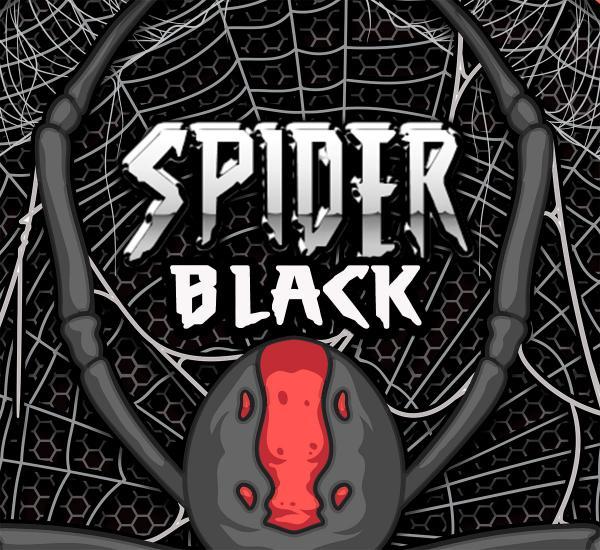 Kit Spider Black