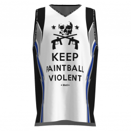 KEEP PAINTBALL VIOLENT - Pré Order      TT_18
