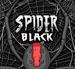 Kit Spider Black      Jersey, regata, bandana