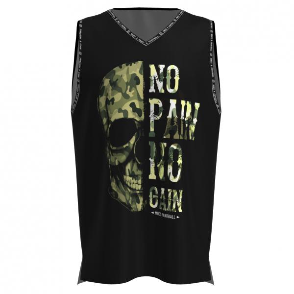 No Pain No Gain - Pré Order