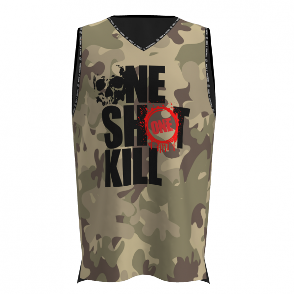 ONE SHOT one KILL - Pré Order